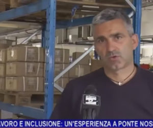 Lavoro e inclusione: un'esperienza a Ponte Nossa.