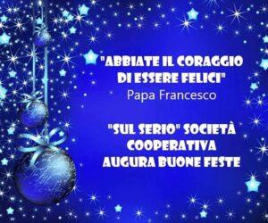 Un augurio di buone feste