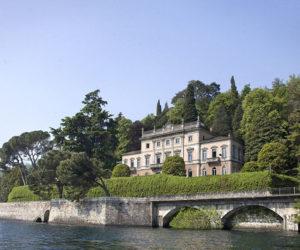 La nostra storia sul lago di Como